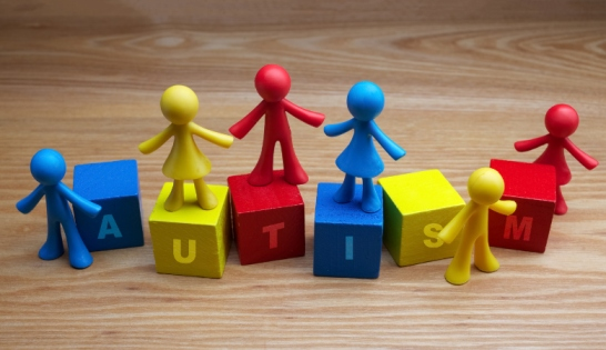 What Are The 5 Different Types of Autism